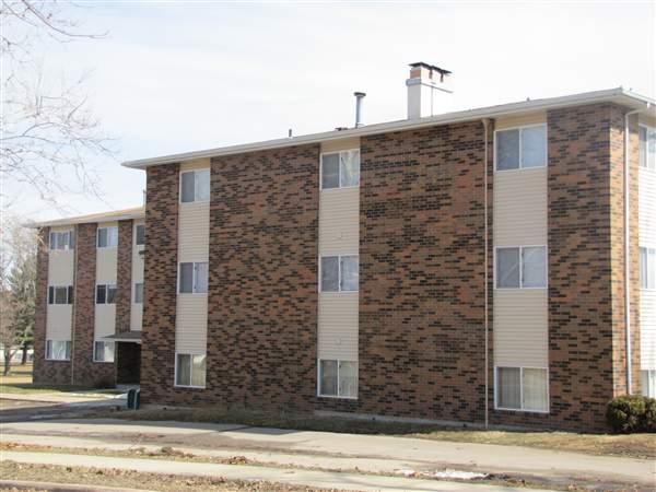 Apache Park Apartments