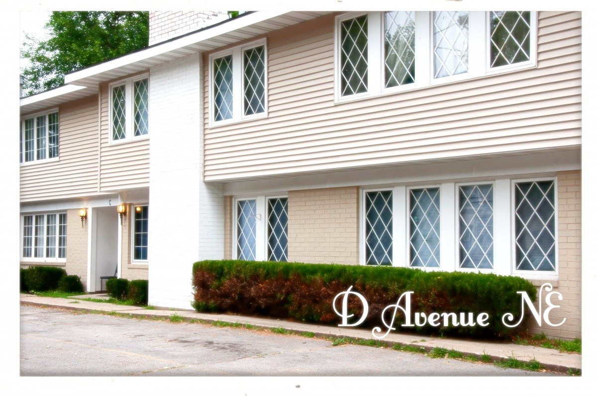 D Ave Apartments