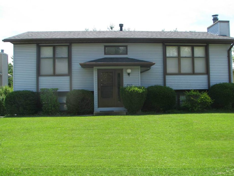 Ellis View Duplex #1