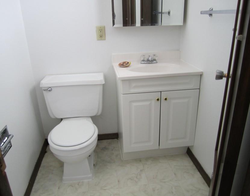 Glendoyle - Bathroom (3)