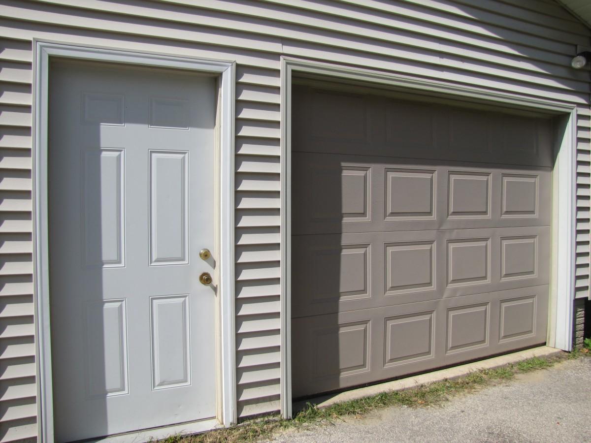 Garage Door monarch garage doors photos : Monarch Estates Duplex – Kelley Property Management