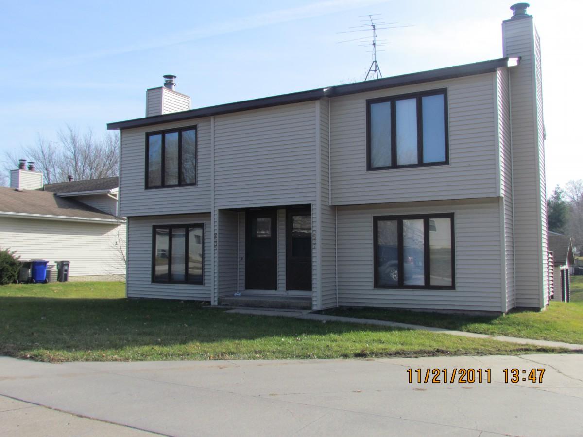 Ellis View Duplex #3